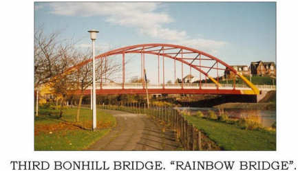 Latest Bonhill Bridge