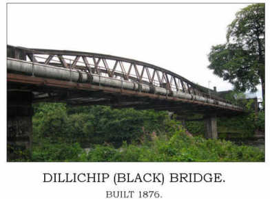 Dillichip Bridge