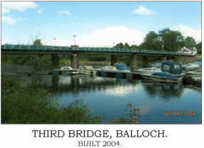 Third Balloch Bridge