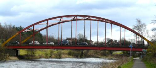 new bonhill bridge