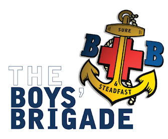 Boys Brigade Badge