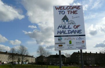 Mill of Haldane