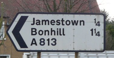 Jamestown Bonhill