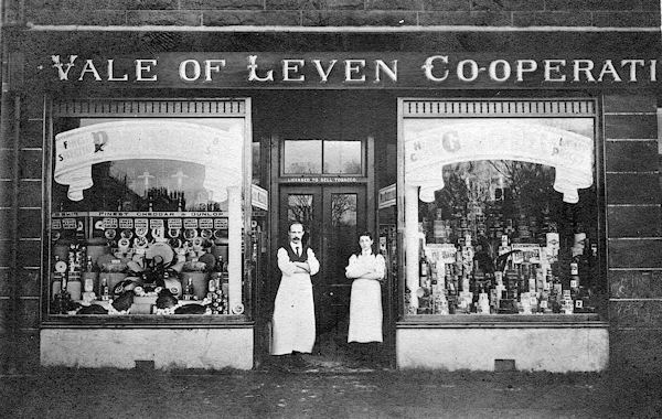 Vale of Leven Cooperative
