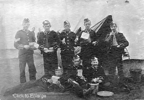 Dumbarton Rifle Volunteers
